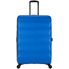 Buy Antler Aire 4-Wheel 68cm Medium Suitcase Online at johnlewis.com