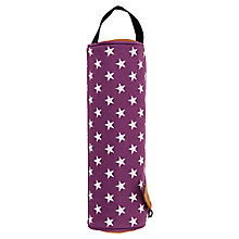 Buy Mi-Pac All Star Pencil Case, Purple Online at johnlewis.com