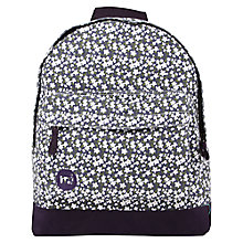 Buy Mi-Pac Ditsy Floral Backpack, Multi Online at johnlewis.com