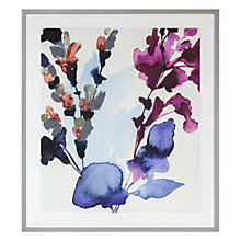 Buy Jen Garrido - Indigo Rock 25, 73 x 64cm Online at johnlewis.com