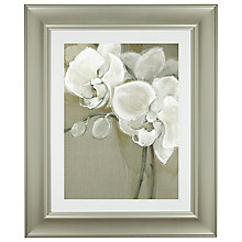 Buy Adelene Fletcher - Orchids, 68 x 57cm Online at johnlewis.com
