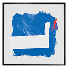 Buy Royal Academy - Side Effect, 109 x 109cm Online at johnlewis.com