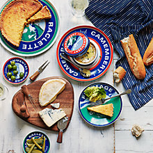Buy Alpine Tableware Online at johnlewis.com