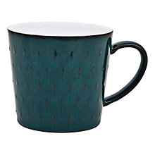 Buy Denby Cascade Mug Online at johnlewis.com