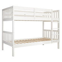 Buy John Lewis Wilton Bunk Bed Online at johnlewis.com