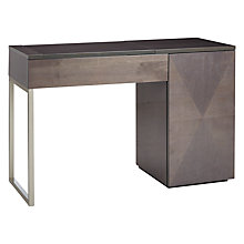 Buy John Lewis Julietta Dressing Table, Grey Online at johnlewis.com