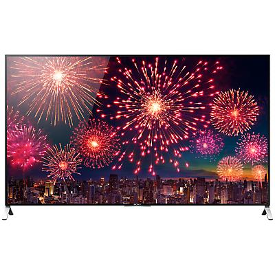 Sony Bravia KD55X9005CBU LED 4K Ultra HD 3D Android TV, 55