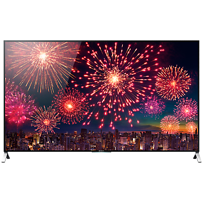 Sony Bravia KD65X9005CBU LED 4K Ultra HD 3D Android TV, 65
