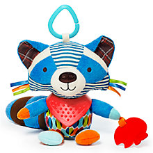 Buy Skip Hop Bandana Buddies Raccoon Online at johnlewis.com