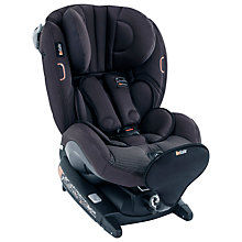 Buy BeSafe iZi Combi X4 Isofix Car Seat, Car Interior Online at johnlewis.com