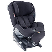 Buy BeSafe iZi Combi X4 Isofix Car Seat, Fresh Black Cab Online at johnlewis.com