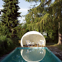 Buy John Lewis Garden Igloo Canopy Cover Online at johnlewis.com