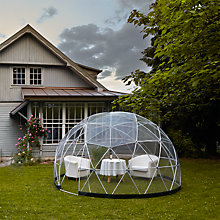 Buy John Lewis Garden Igloo Dome Online at johnlewis.com