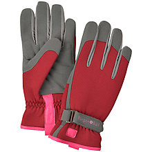 Buy Burgon & Ball Love The Glove, M/L, Berry Online at johnlewis.com