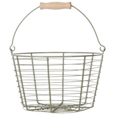 Garden Trading Wire Salad Basket