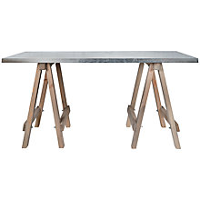 Buy Garden Trading Aldsworth Studio Table Online at johnlewis.com
