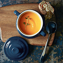 Buy Butternut squash soup by Lizzie Kamenetzky Online at johnlewis.com