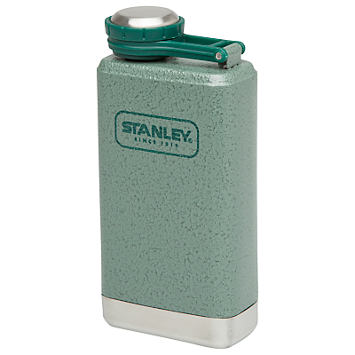 Stanley Advent Stainless Steel Pocket Flask