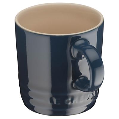 Le Creuset Espresso Mug, Ink