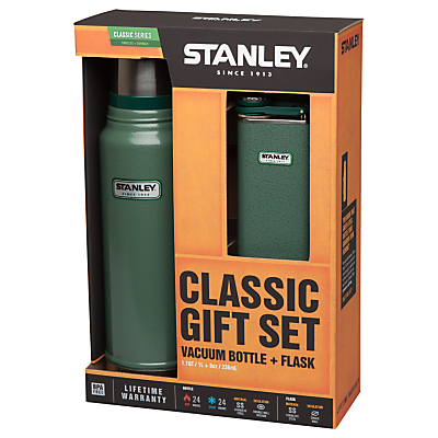 Stanley Bottle & Flask Set