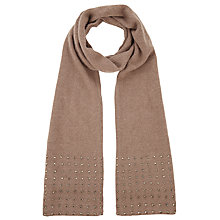 Buy John Lewis Beaded Crystal Scarf Online at johnlewis.com