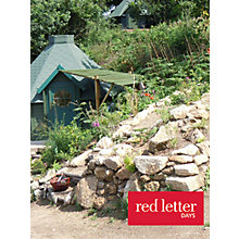 Buy Red Letter Days Two Night Glamping Break for Two Online at johnlewis.com