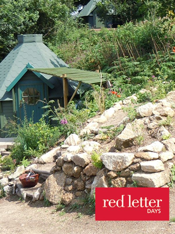 Red Letter Days Red Letter Days Two Night Glamping Break for Two