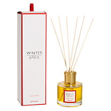 Buy John Lewis Winter Spice Diffuser, 100ml Online at johnlewis.com