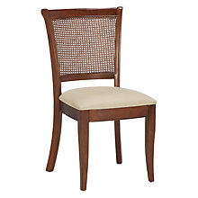 Buy Willis & Gambier Lille Cane Dining Chair Online at johnlewis.com