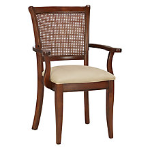 Buy Willis & Gambier Lille Cane Carver Dining Chair Online at johnlewis.com