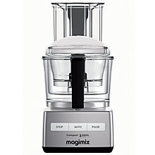 Buy Magimix 3200XL BlenderMix Food Processor Online at johnlewis.com