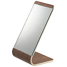 Buy Yamazaki RIN Mirror Online at johnlewis.com