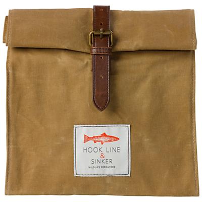 Hook, Line & Sinker Lunch Bag