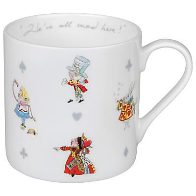 Sophie Allport Alice Large Mug