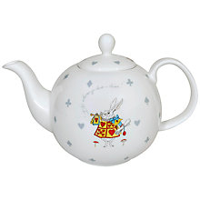 Buy Sophie Allport Alice Large Teapot Online at johnlewis.com