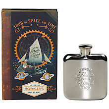 Buy Ted Baker Voyager's Hip Flask Online at johnlewis.com
