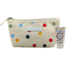 Buy Emma Bridgewater Feels Like Home Cosmetics Purse Online at johnlewis.com