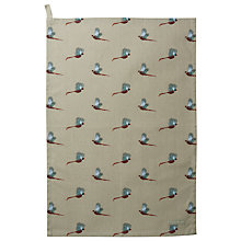 Buy Sophie Allport Pheasant Tea Towel Online at johnlewis.com