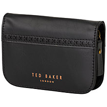 Buy Ted Baker Men's Manicure Set Online at johnlewis.com