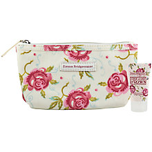 Buy Emma Bridgewater Love & Roses Cosmetics Purse Online at johnlewis.com