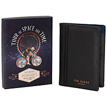 Buy Ted Baker Voyager's Travel Wallet and Pen Online at johnlewis.com