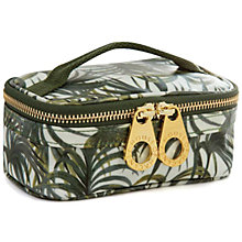 Buy House of Hackney Palmeral Print Cosmetic Bag Online at johnlewis.com