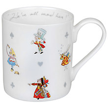 Buy Sophie Allport Alice Small Mug Online at johnlewis.com