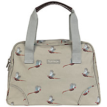 Buy Sophie Allport Pheasant Stamford Bag Online at johnlewis.com