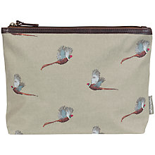 Buy Sophie Allport Pheasant Wash Bag Online at johnlewis.com