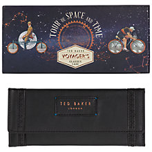 Buy Ted Baker Voyager's Glasses Case Online at johnlewis.com