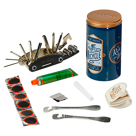 bike puncture repair kit instructions