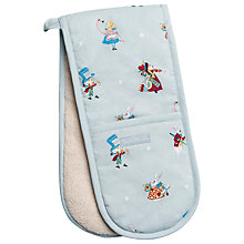 Buy Sophie Allport Alice Double Oven Mitt Online at johnlewis.com