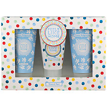 Buy Emma Bridgewater Feels Like Home Travel Set Online at johnlewis.com