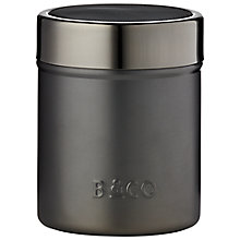 Buy Barista & Co. Cocoa Shaker, Slate Online at johnlewis.com